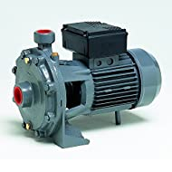 Two-stages Centrifugal Pump COMEX 70°C Temperature 400V 50Hz 1,5kW 2Hp 2C200T