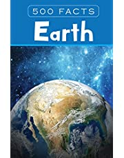 500 Facts - Earth