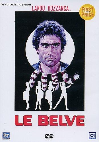 Bild von Le belve [IT Import]