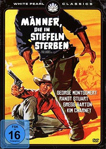 Männer die in Stiefeln sterben - Original Kinofassung (digital remastered) (Service-stiefel)