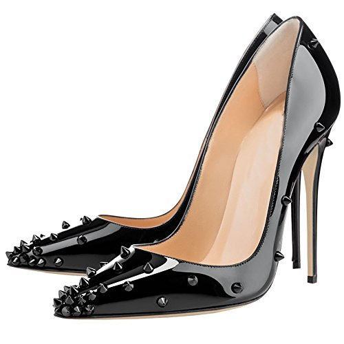 Chris-T Modische Pumps Damen
