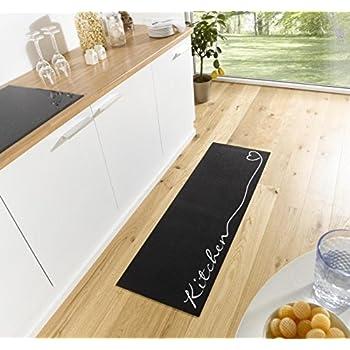 Küchenläufer Küchenmatte Läufer Küchenteppich Sterneküche