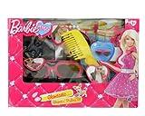 Barbie et Me Lunettes et Coiffure