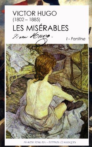 Les Miserables: T1 Fantine: Volume 1 (Les Misérables) por Victor Hugo