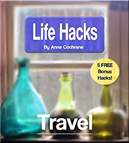 lifehacks travel clever tricks and tips to save you time and money while traveling english. Black Bedroom Furniture Sets. Home Design Ideas