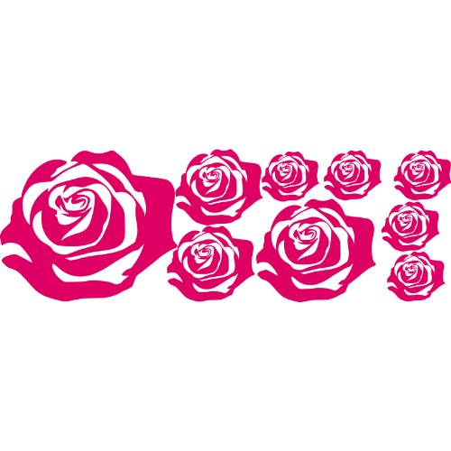 set-di-8-rosa-misure-1-x-23-cm-2-x12-cm-1-x16-cm-4-x-7-cm-scegli-il-colore-18-colori-in-magazzino-au