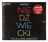 Moja lista marzeń von Marek Niedźwiecki