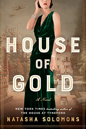 House of Gold por Natasha Solomons