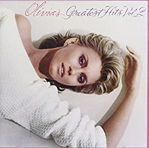 Olivia Newton John - The Greatest Hits