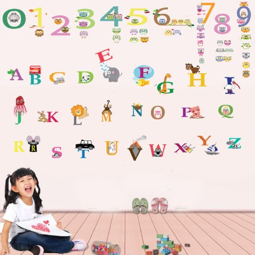 walplus-wall-stickers-alphabet-cute-numbering-removable-self-adhesive-mural-art-decals-vinyl-home-de