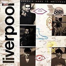 Liverpool (1986) [Vinyl LP]