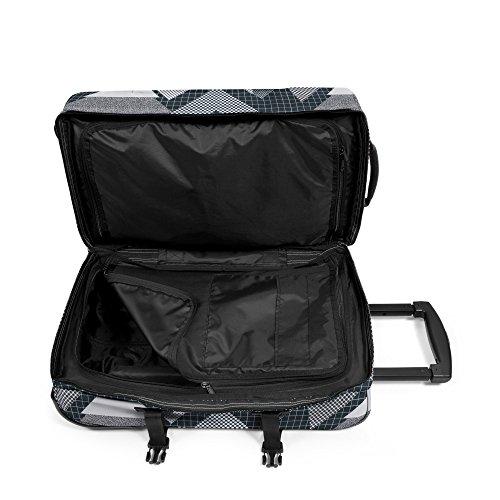 Eastpak Koffer TRANVERZ S, 42 liter, 51 x 32.5 x 24 cm, Black (Vorgängermodell) Black Clash