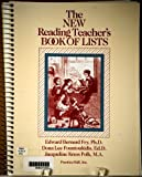 The New Reading Teacher's Book of Lists