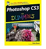 Photoshop CS3 for Dummies (For Dummies) [Paperback]