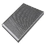 Filteristen Innenraumfilter KIRF-030-DE Aktivkohle