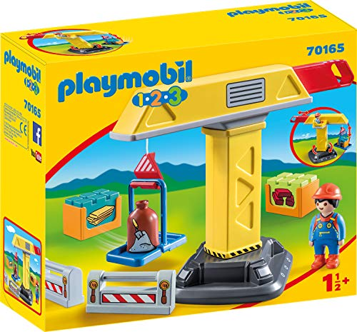 Playmobil 1.2.3 70165 Set Juguetes - Sets Juguetes