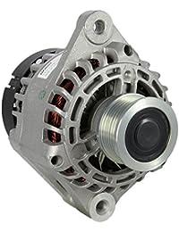 Sando 6060113.0Starter Motor