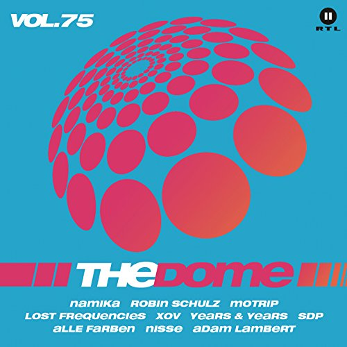 The Dome, Vol. 75 [Explicit]