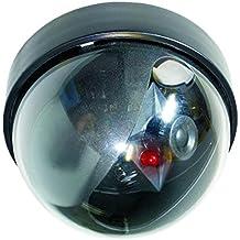 Elro CS44D - Cámara falsa con led parpadeante