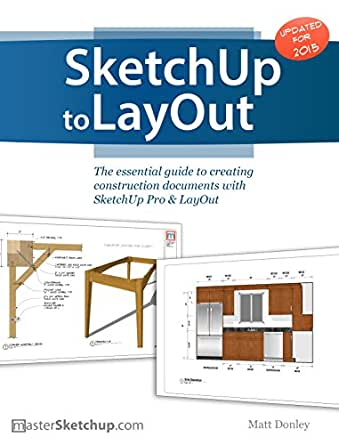 SketchUp to LayOut: The essential guide to creating