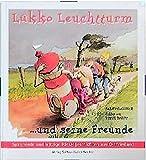 Lükko Leuchtturm und seine Freunde / Lükko Leuchtturm und seine Freunde: Spannende und witzige Rätselgeschichten für Kinder ab 8 Jahren