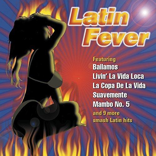 Latin Fever by Latin Fever Allstars