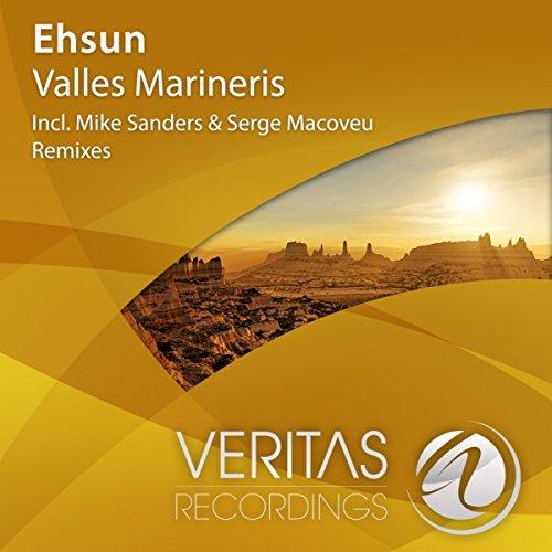 Valles Marineris (Original Mix)