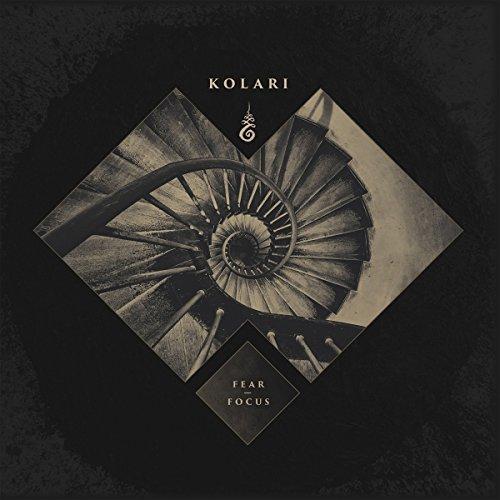 Fear/Focus (Green Vinyl) - Amazon Musica (CD e Vinili)