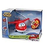 Super Wings 70710711 - RC Flugzeuge Jett