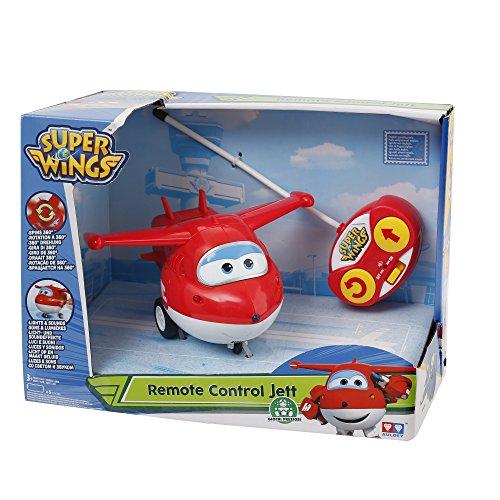 giochi-preziosi-super-wings-personaggio-jett-veicolo-giocattolo-con-radiocomando