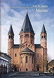 Mainz: Der Dom (Kleine Kunstführer / Kleine Kunstführer / Kirchen u. Klöster) - Dethard von Winterfeld, Felicitas Janson