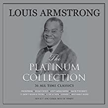 Platinum Collection [Vinyl LP]