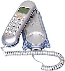 Shopos Oreintel KX-T666 Jumbo LCD Caller ID Landline Phone Telephone