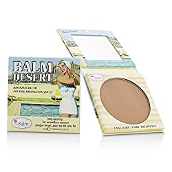 TheBalm Balm Desert Bronzer/Blush 6. 39g/0. 225oz