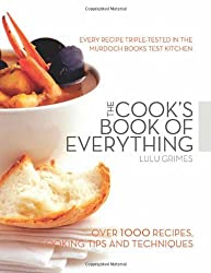 The Cook's Book of Everything (Cookery)