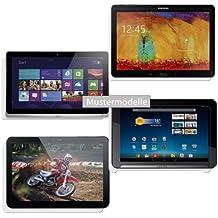 Maoni - Protector de pantalla para tablet Google Nexus 7 (antirreflectante, mate, transparente)