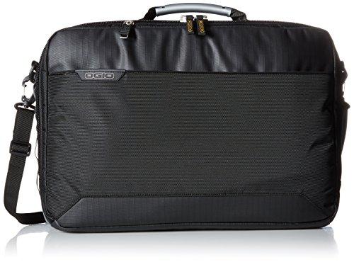 OGIO 117056.03 Hinterradgepäckträger Axle Top-Zip, Black