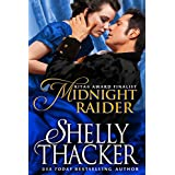 Midnight Raider (Escape with a Scoundrel Series Book 2) (English Edition)