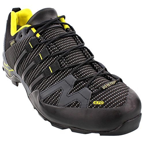 Adidas Terrex Au�en Scope Gtx Zustiegsschuh - Bright Königs / schwarz / Stifts Navy 6 Dark Grey/Black/Vista Grey