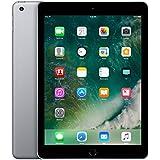 Apple iPad Tablet (9.7 inch, 128GB, Wi-Fi), Space Grey