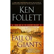 Fall of Giants: Book One of the Century Trilogy