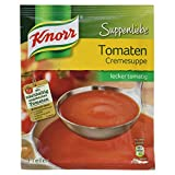 Knorr Suppenliebe Tomatencreme Suppe 3 Teller