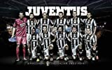 Juventus Football Club A1Size Glossy Poster von