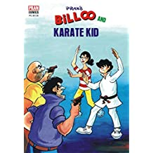 BILLOO AND KARATE KID ENG: BILLOO (1)