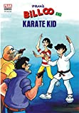 #1: BILLOO AND KARATE KID ENG: BILLOO (1)