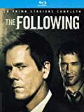 The followingStagione01 [Blu-ray] [Import anglais]