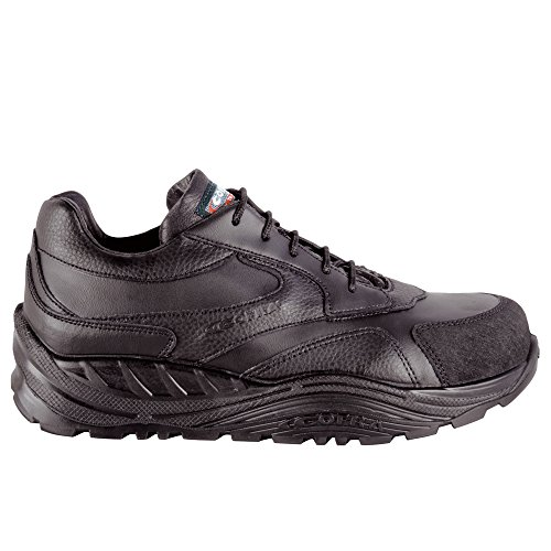 Safety shoes against tendinopathy - Safety Shoes Today