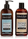 Nuggela & Sulé - Shampoo alla cipolla + balsamo