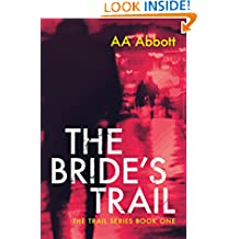 The Bride's Trail (The Trail Series Book 1)
