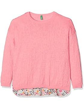 Benetton Sweater L/S, Suéter para Niños